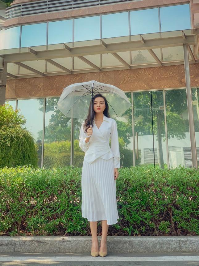 Hoa khôi Phú Yên với ước mơ lan tỏa những điều tích cực ảnh 7
