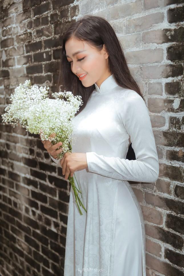 Hoa khôi Phú Yên với ước mơ lan tỏa những điều tích cực ảnh 8