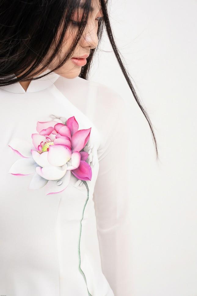 Hoa khôi Phú Yên với ước mơ lan tỏa những điều tích cực ảnh 4