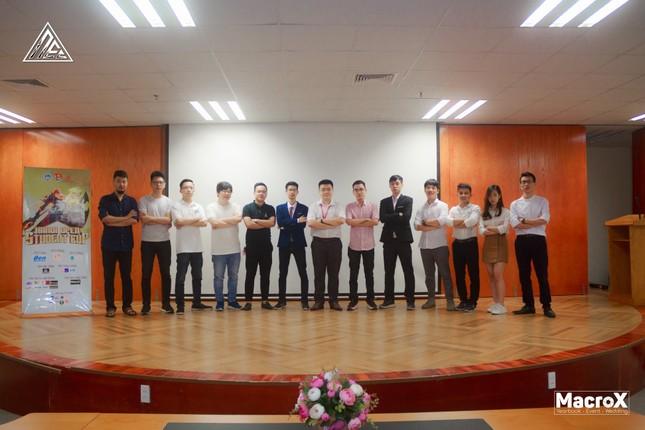 """Khởi tranh giải đấu thể thao điện tử sinh viên """"Hanoi Open Student Cup 2020"""" ảnh 1"""