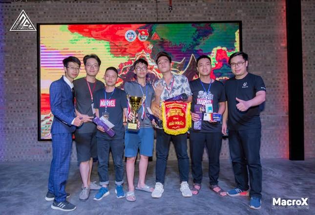 """Khởi tranh giải đấu thể thao điện tử sinh viên """"Hanoi Open Student Cup 2020"""" ảnh 2"""