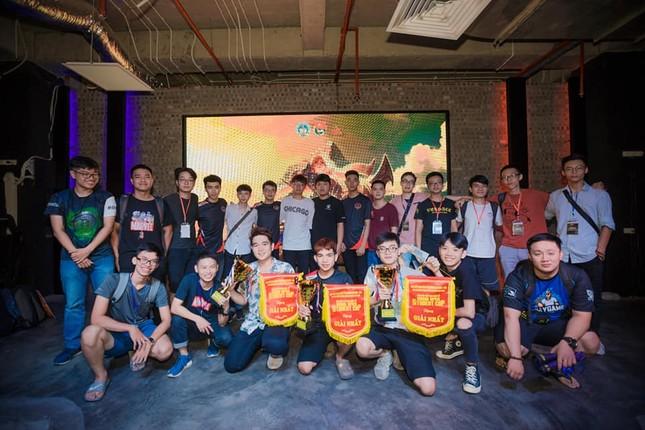 """Khởi tranh giải đấu thể thao điện tử sinh viên """"Hanoi Open Student Cup 2020"""" ảnh 3"""