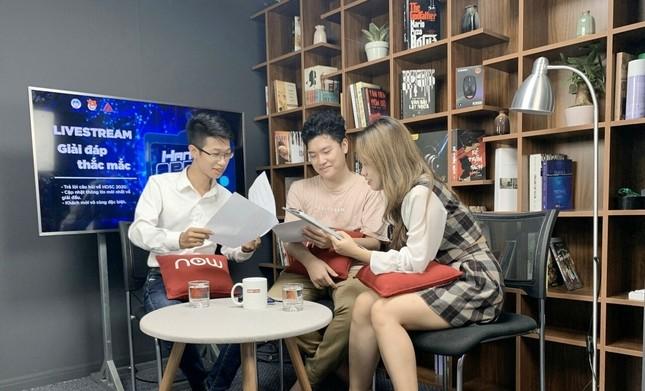 """Khởi tranh giải đấu thể thao điện tử sinh viên """"Hanoi Open Student Cup 2020"""" ảnh 4"""