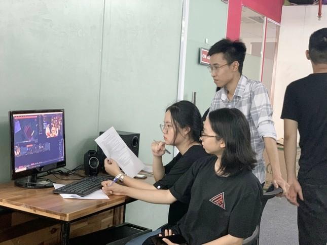 """Khởi tranh giải đấu thể thao điện tử sinh viên """"Hanoi Open Student Cup 2020"""" ảnh 5"""