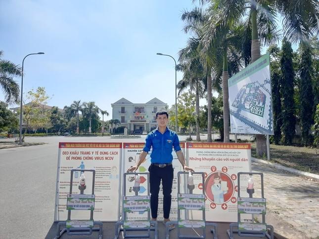 Phân hiệu trường ĐH Nội vụ Hà Nội tại Quảng Nam - Đà Nẵng sẵn sàng chào đón tân sinh viên ảnh 2