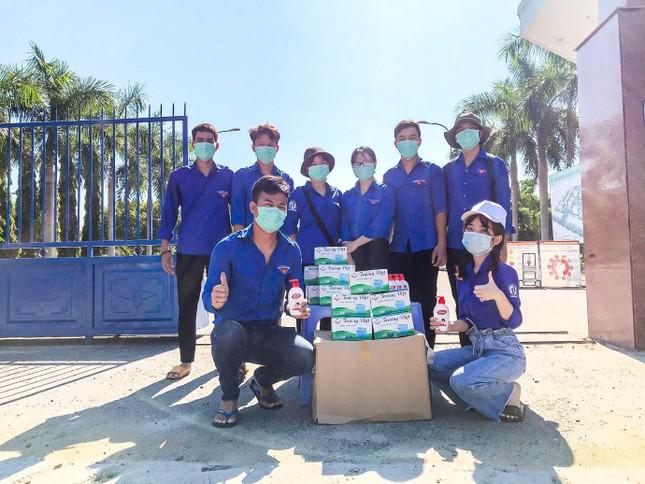 Phân hiệu trường ĐH Nội vụ Hà Nội tại Quảng Nam - Đà Nẵng sẵn sàng chào đón tân sinh viên ảnh 9