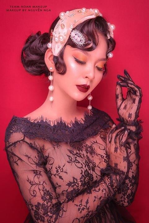 Cô mẫu ảnh 10X với ước mơ xây dựng thương hiệu đồ da handmade ảnh 3