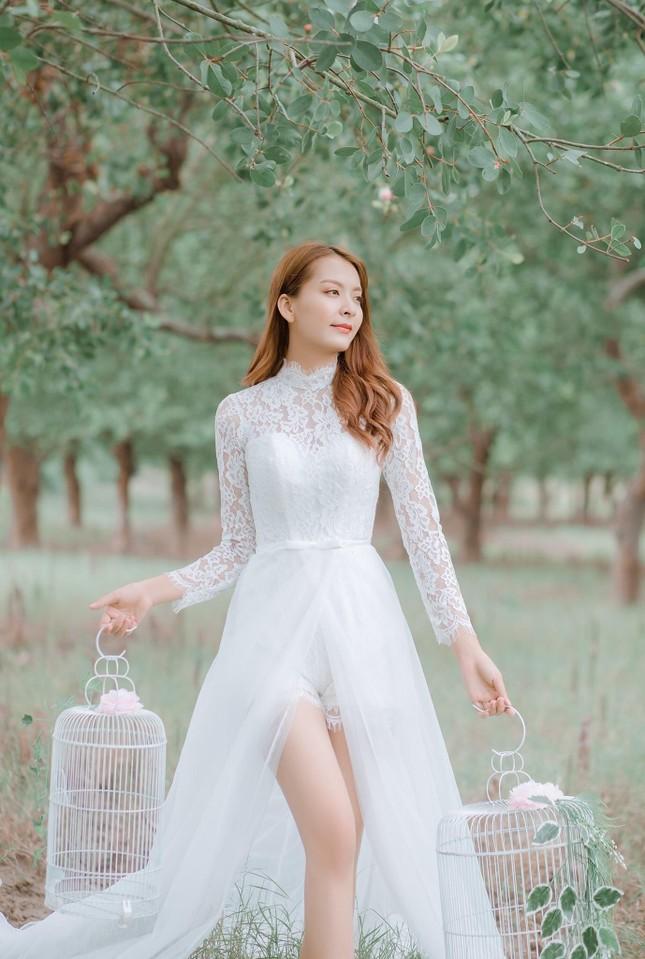 Cô mẫu ảnh 10X với ước mơ xây dựng thương hiệu đồ da handmade ảnh 9