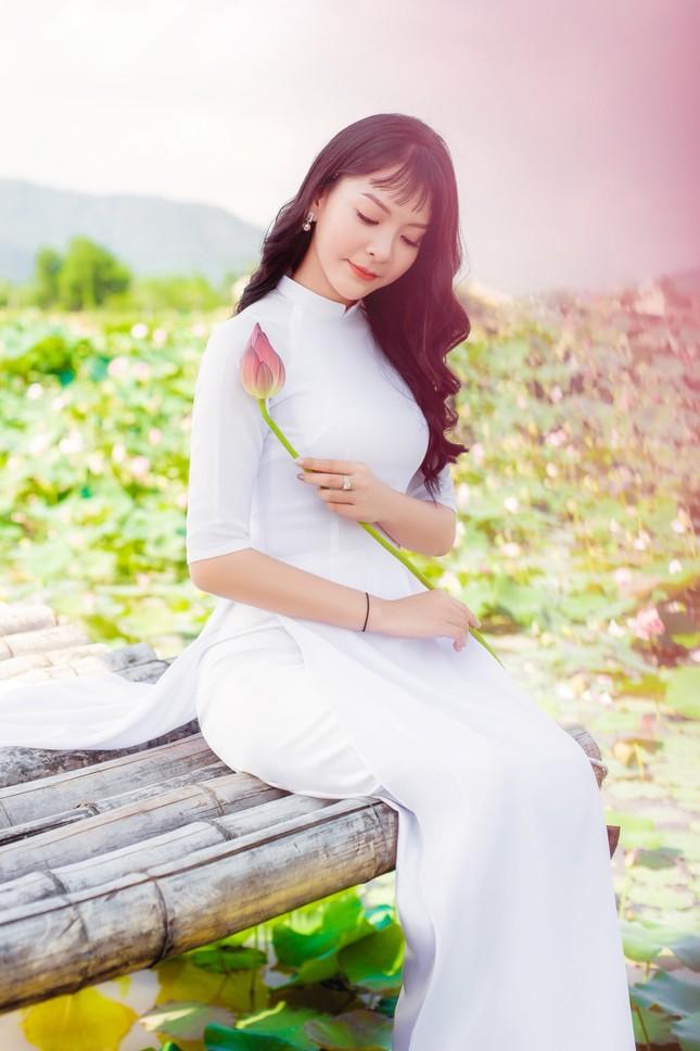 Cô mẫu ảnh 10X với ước mơ xây dựng thương hiệu đồ da handmade ảnh 2