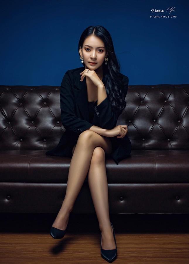 Cô mẫu ảnh 10X với ước mơ xây dựng thương hiệu đồ da handmade ảnh 4
