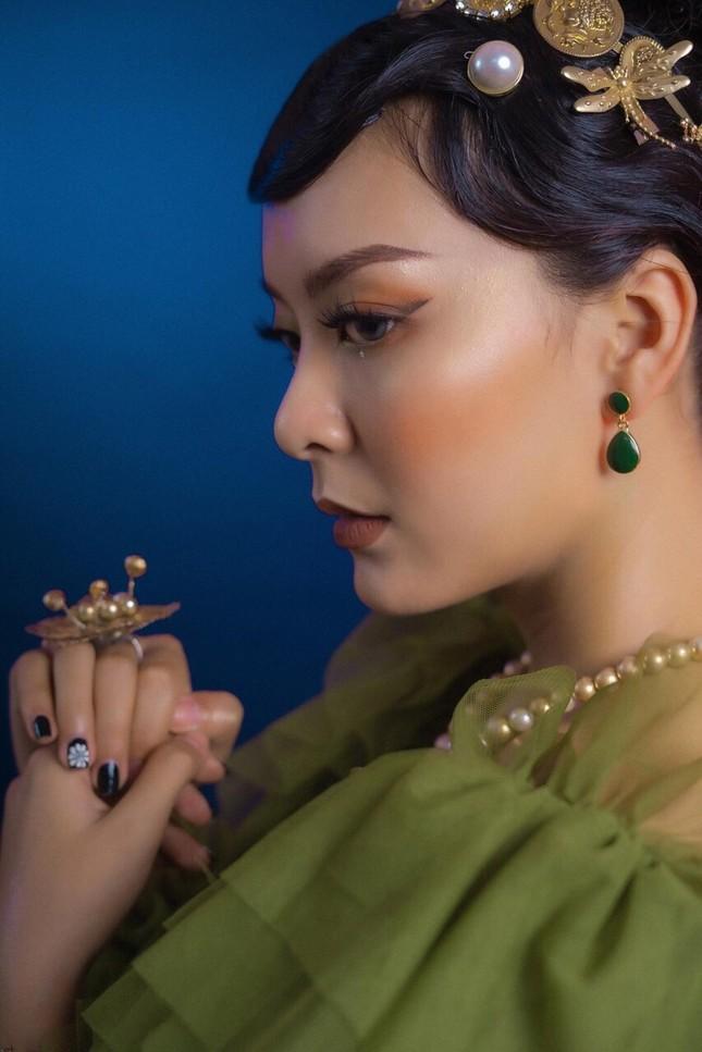 Cô mẫu ảnh 10X với ước mơ xây dựng thương hiệu đồ da handmade ảnh 6