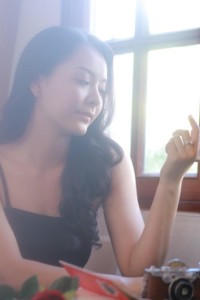 Cô mẫu ảnh 10X với ước mơ xây dựng thương hiệu đồ da handmade ảnh 8