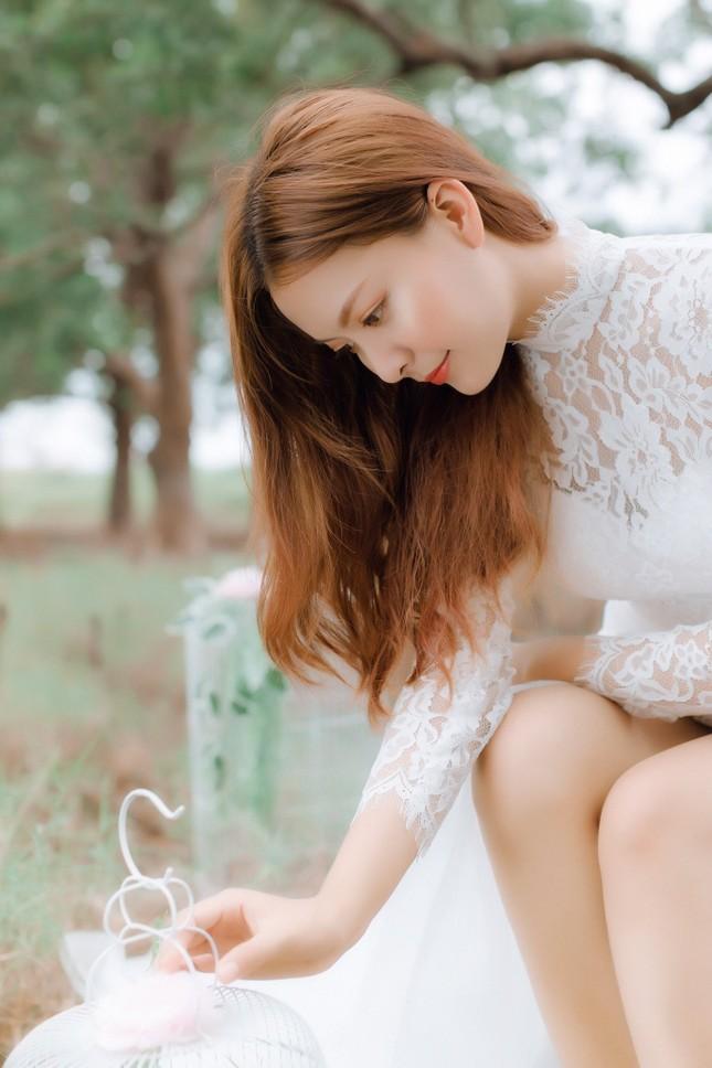 Cô mẫu ảnh 10X với ước mơ xây dựng thương hiệu đồ da handmade ảnh 14