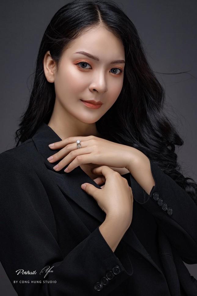Cô mẫu ảnh 10X với ước mơ xây dựng thương hiệu đồ da handmade ảnh 1