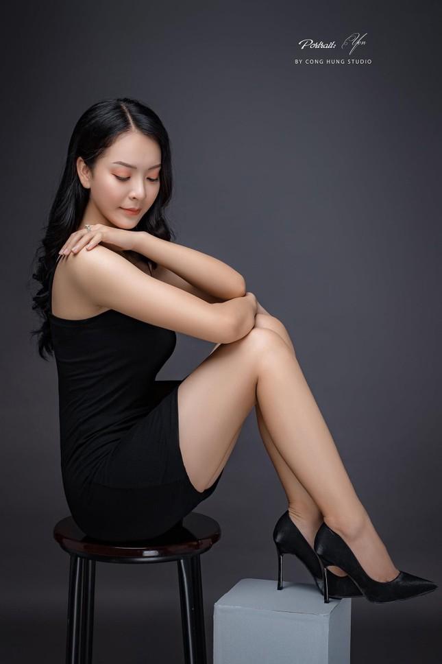 Cô mẫu ảnh 10X với ước mơ xây dựng thương hiệu đồ da handmade ảnh 13