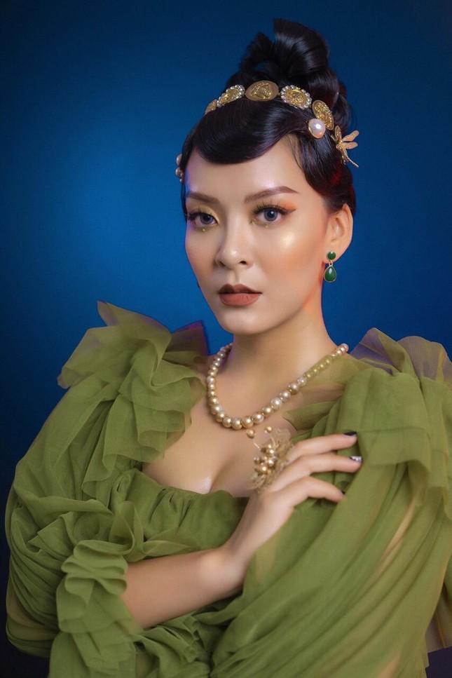 Cô mẫu ảnh 10X với ước mơ xây dựng thương hiệu đồ da handmade ảnh 12