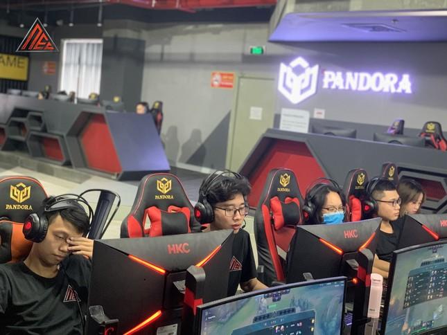 """""""Hanoi Open Student Cup 2020"""": Con đường tới chức vô địch ảnh 1"""