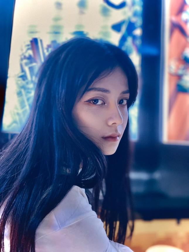 """Cô nàng """"đẹp trai"""" 9X bước ra từ phim Hàn ảnh 4"""