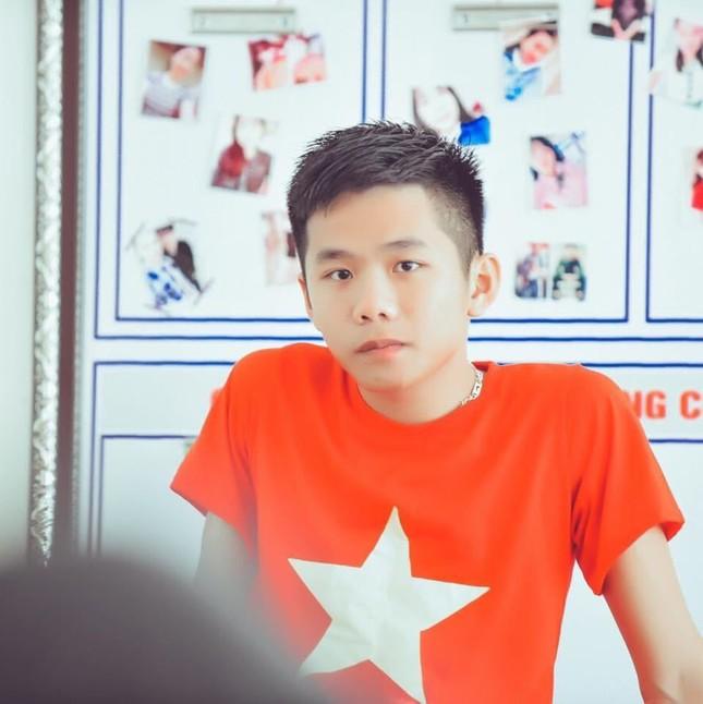 Chàng sinh viên vinh dự được bầu vào Cấp uỷ Chi bộ Sinh viên ảnh 2