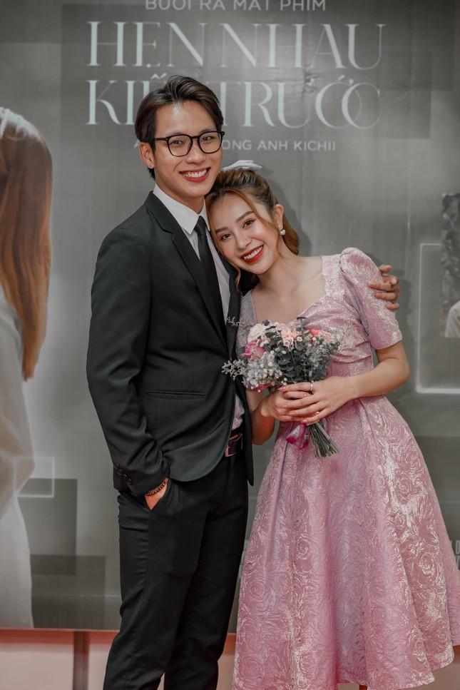 Nét xưa đan xen hiện đại trong phim mới của Hồng Anh Kichii ảnh 2