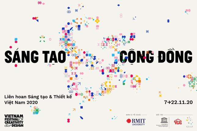 Chào mừng sự trở lại của Liên hoan Sáng tạo & Thiết kế Việt Nam ảnh 1