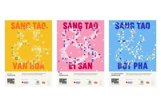 Chào mừng sự trở lại của Liên hoan Sáng tạo & Thiết kế Việt Nam ảnh 2