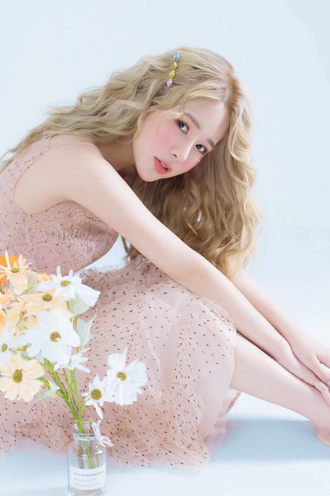 Hot girl Nam Định sở hữu nét đẹp giống diễn viên Sam ảnh 10