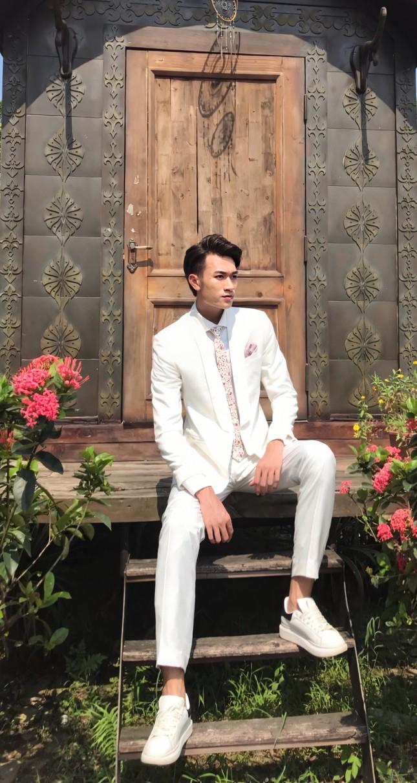Chàng trai cao 1m90 từ Lào Cai xuống Hà Nội học diễn viên ảnh 11