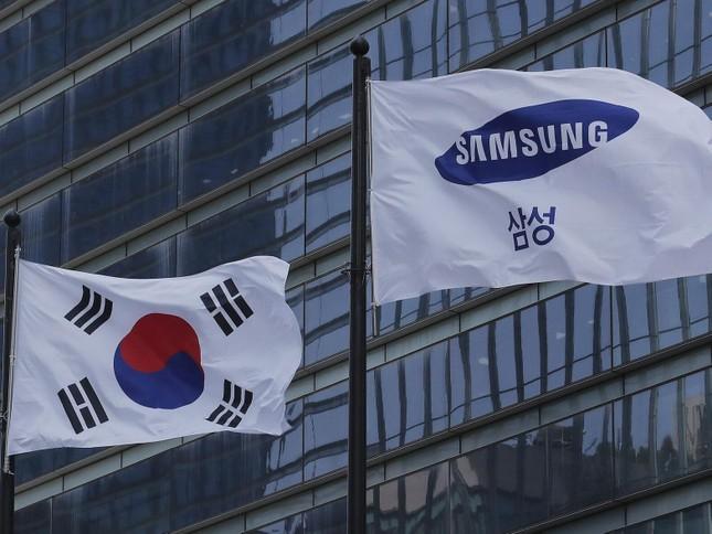 Tài lãnh đạo sáng tạo đặc biệt của Chủ tịch Samsung Lee Kun Hee ảnh 2