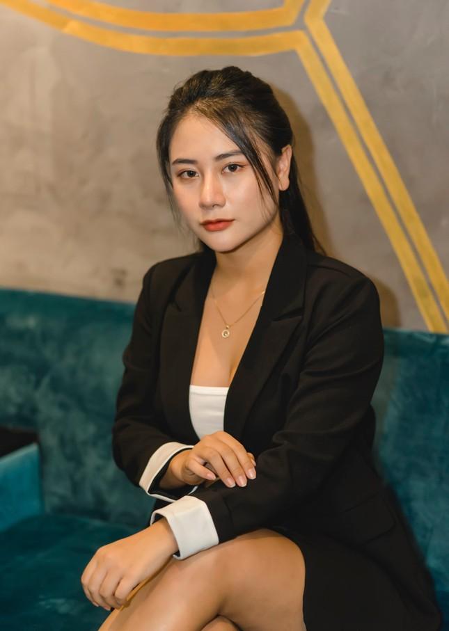 Dung Amy: Cô nàng xinh xắn, đa tài làm điên đảo cộng đồng mạng ảnh 7