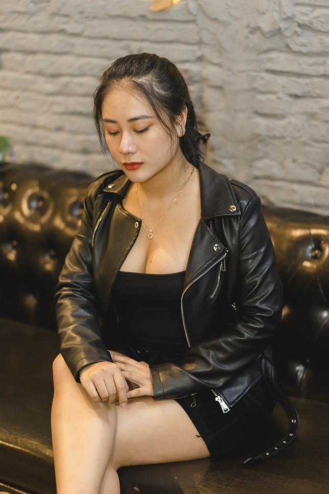 Dung Amy: Cô nàng xinh xắn, đa tài làm điên đảo cộng đồng mạng ảnh 13
