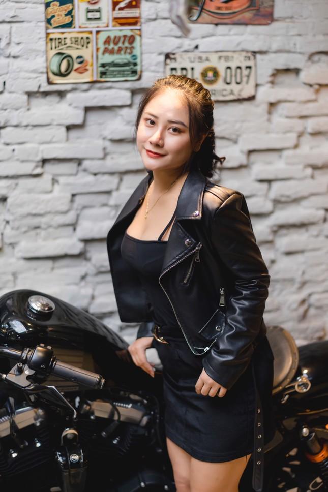 Dung Amy: Cô nàng xinh xắn, đa tài làm điên đảo cộng đồng mạng ảnh 11