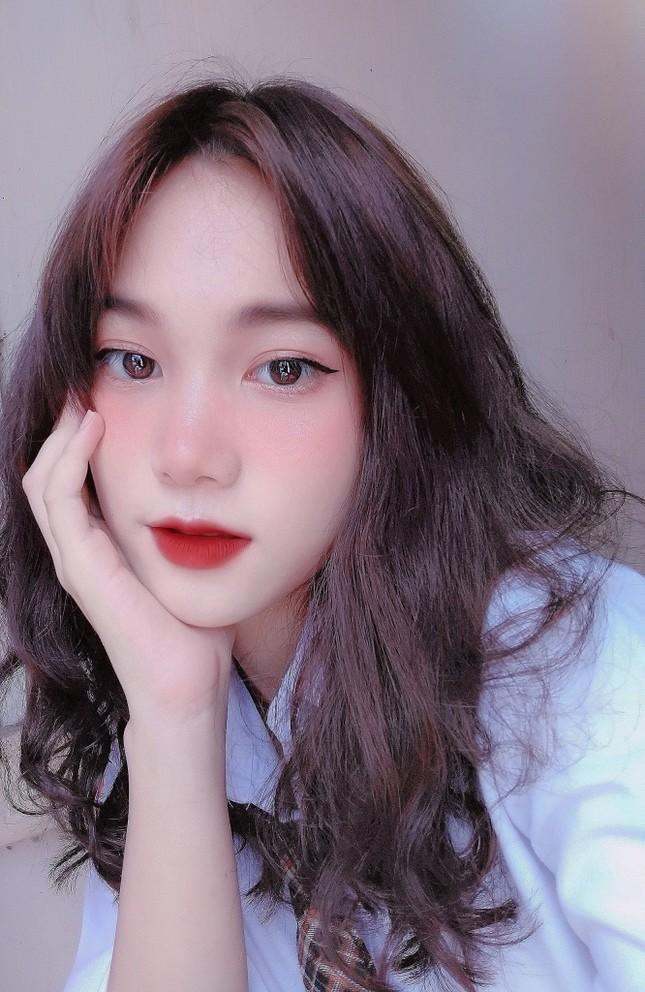 """Hot girl Hà thành: """"Hãy kiếm tiền trước sự già đi của bố mẹ"""" ảnh 11"""