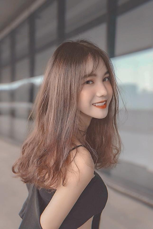 """Hot girl Hà thành: """"Hãy kiếm tiền trước sự già đi của bố mẹ"""" ảnh 2"""