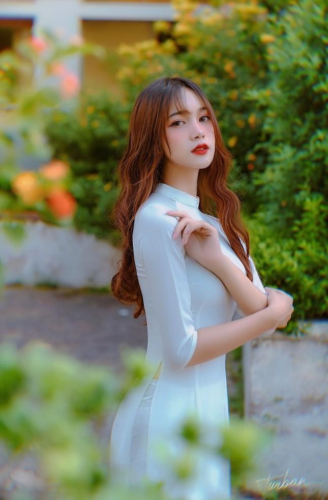 """Hot girl Hà thành: """"Hãy kiếm tiền trước sự già đi của bố mẹ"""" ảnh 3"""
