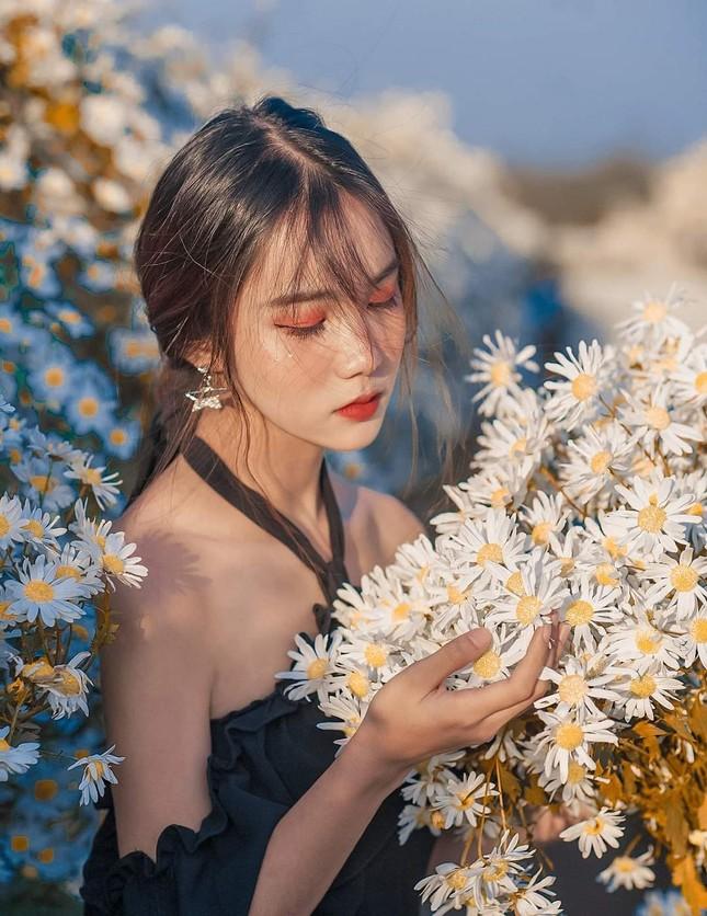 """Hot girl Hà thành: """"Hãy kiếm tiền trước sự già đi của bố mẹ"""" ảnh 9"""