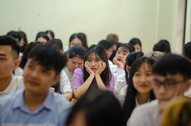"""""""Hi Gen.14"""": Bí quyết học sâu, nhớ lâu dành cho tân sinh viên  ảnh 6"""