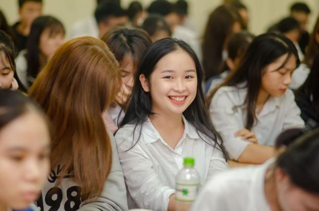 """""""Hi Gen.14"""": Bí quyết học sâu, nhớ lâu dành cho tân sinh viên  ảnh 5"""