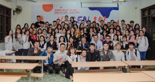"""""""Hi Gen.14"""": Bí quyết học sâu, nhớ lâu dành cho tân sinh viên  ảnh 8"""