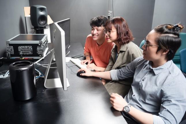RMIT tổ chức Ngày trải nghiệm trực tuyến cho học sinh trung học ảnh 3
