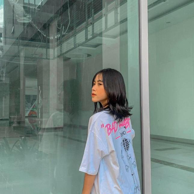 """Thiếu nữ Hà Nội 15 tuổi: """"Mặc người đời nói ngả nói nghiêng, hãy cứ là chính mình"""" ảnh 2"""