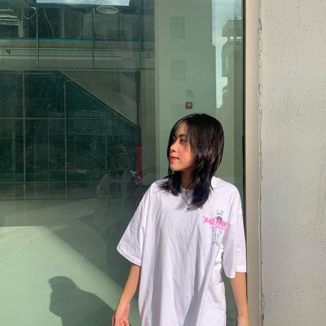 """Thiếu nữ Hà Nội 15 tuổi: """"Mặc người đời nói ngả nói nghiêng, hãy cứ là chính mình"""" ảnh 4"""