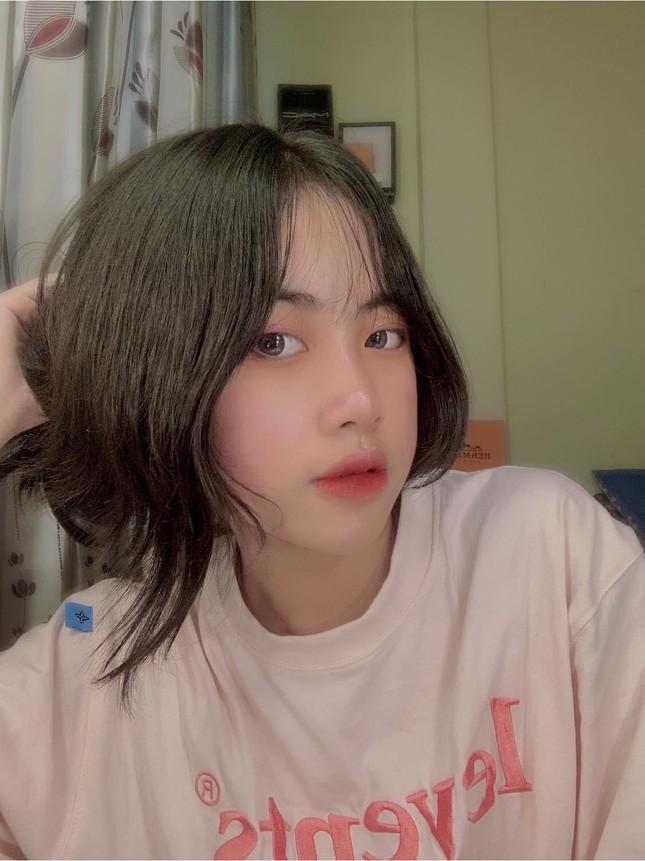"""Thiếu nữ Hà Nội 15 tuổi: """"Mặc người đời nói ngả nói nghiêng, hãy cứ là chính mình"""" ảnh 9"""