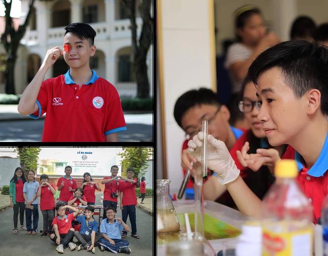 Sinh viên học bổng RMIT với hoài bão đóng góp cho cộng đồng nông thôn ảnh 1