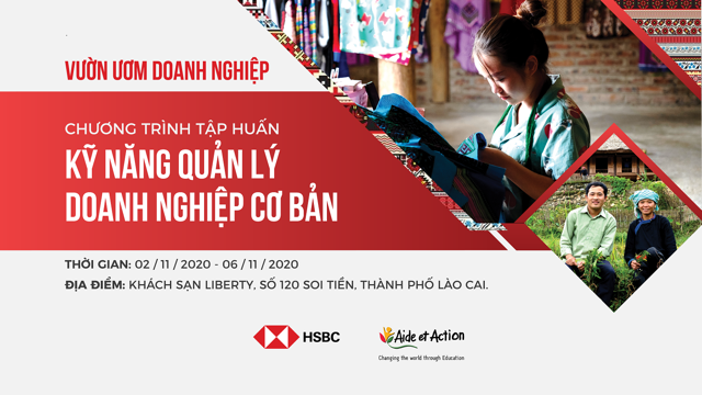 Vườn ươm doanh nghiệp đầu tiên dành riêng cho thanh niên dân tộc thiểu số tại Việt Nam ảnh 1