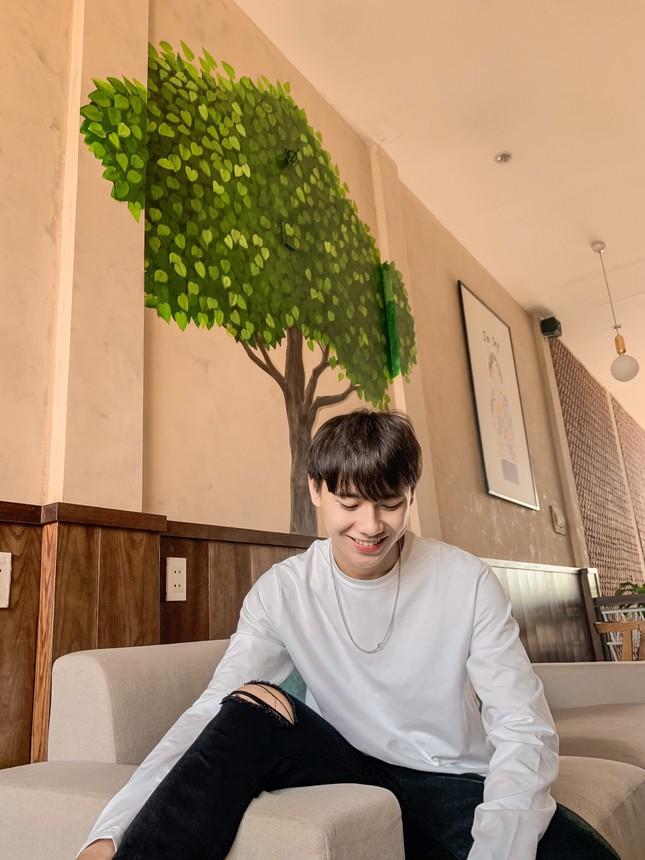 Chàng trai cao 1m75, quê ở Nghệ An hiếu học nổi danh trên mạng xã hội ảnh 7