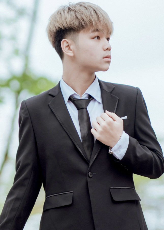 """Đỗ Hải Đăng – Quán quân cuộc thi """"Now You See Me 2020"""" ảnh 1"""