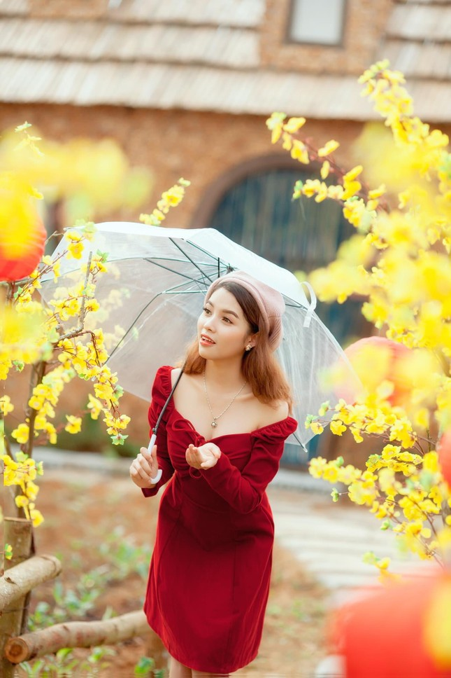 Nữ sinh Y Dược có giọng nói hay nhất Thái Nguyên ảnh 4