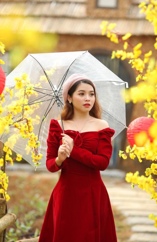 Nữ sinh Y Dược có giọng nói hay nhất Thái Nguyên ảnh 2