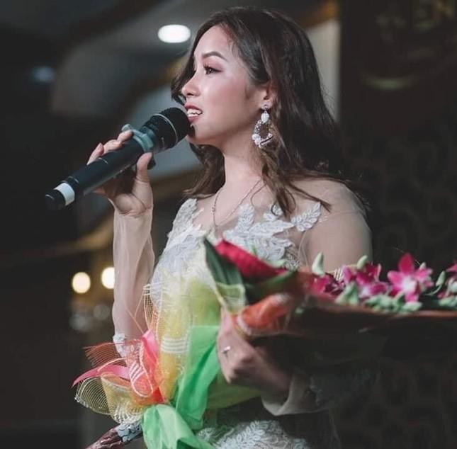 Nữ sinh Y Dược có giọng nói hay nhất Thái Nguyên ảnh 5